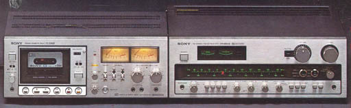 Sony TC-229SD