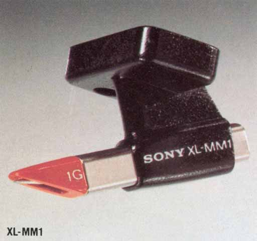 Sony XL-MM1