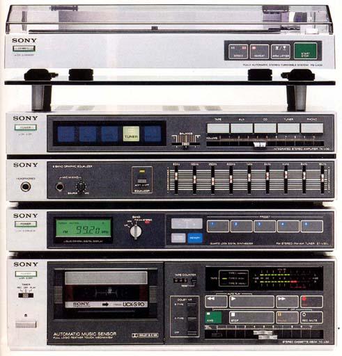 Audioidiots Com Sony Ps Lx30 Details Page